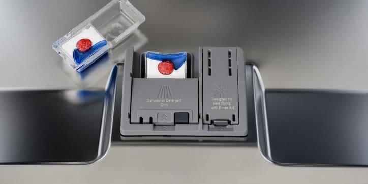 Bosch Pod Detergent