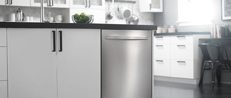 Kenmore powerwave dishwasher