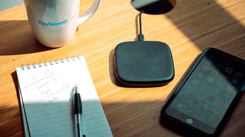 The Best Wireless Charger