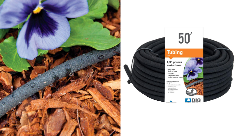 garden soaking hose