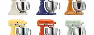 Kitchenaid stand mixer sale