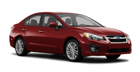 Product Image - 2013 Subaru Impreza Limited Sedan