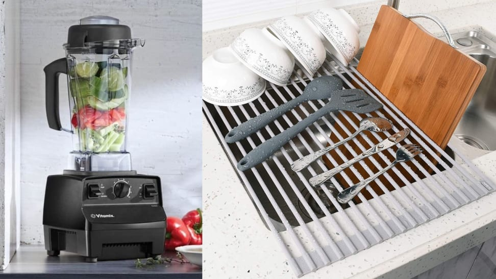 Turn your major appliances off, and use these products instead.