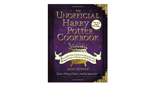 Cookbooks-for-kids-Unofficial-Harry-Potter-Cookbook