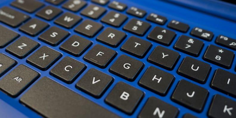 Dell Inspiron 11 3000 Keyboard