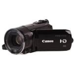 Canon hf s100 vanity500
