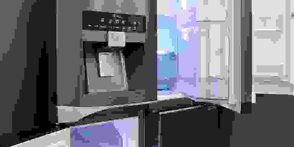Product Image - LG LPXS30866D