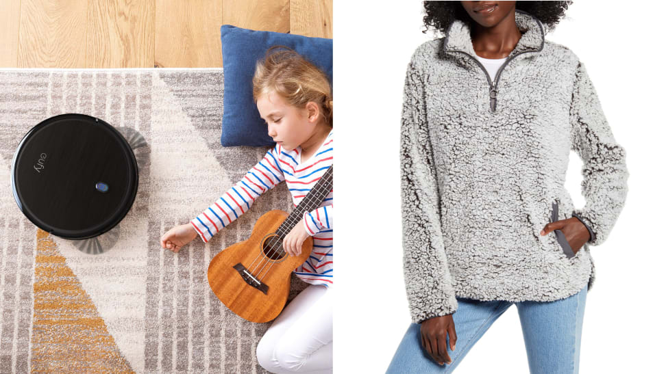 25 things people kept buying over and over on Black Friday and Cyber Monday