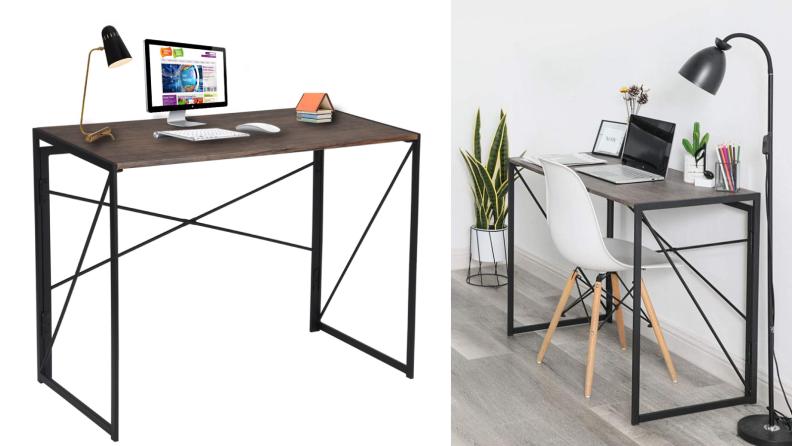 Covas Desk