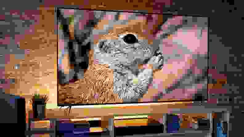 Vizio P Series Quantum X TV