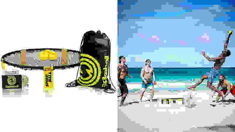 Best gifts for college students 2018: Spikeball