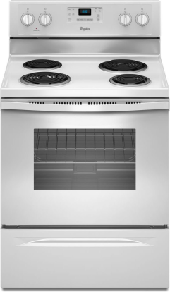 Product Image - Whirlpool WFC310S0EW