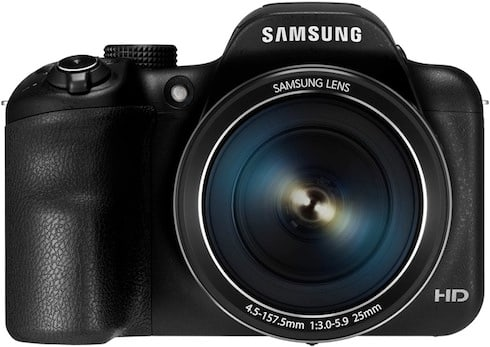 Product Image - Samsung WB1100F