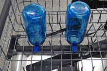 Electrolux EI24ID30QS—Bottles