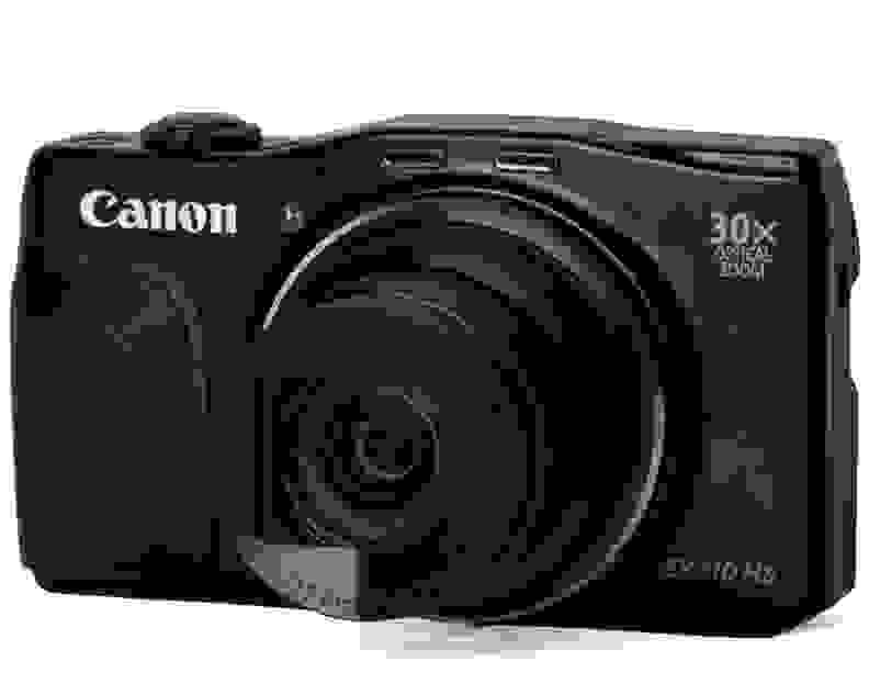 Canon PowerShot SX710