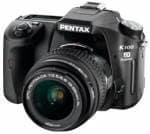 Product Image - Pentax K100D Super