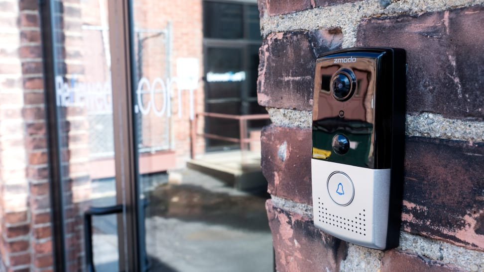 The Best Smart Doorbells of 2019 - Reviewed Smart Home