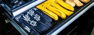 Work gloves hero