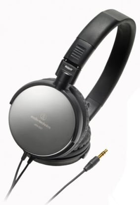 Product Image - Audio-Technica ATH-ES7