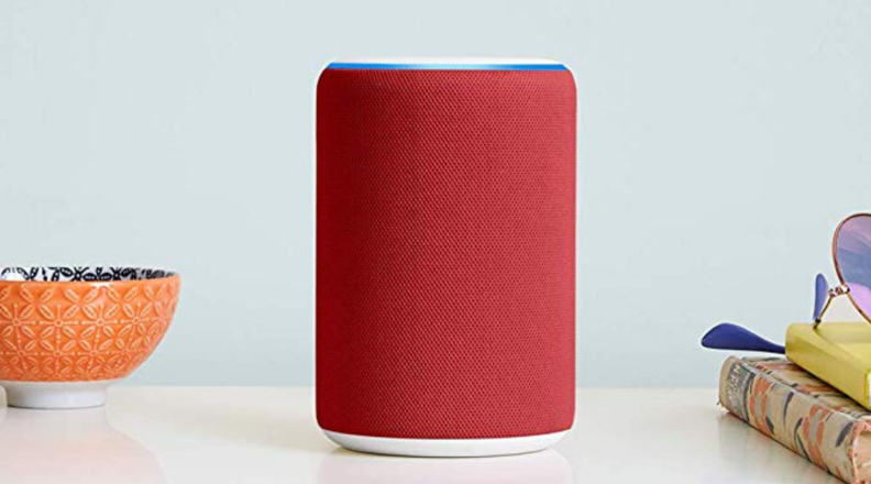 Amazon Echo (third-generation)