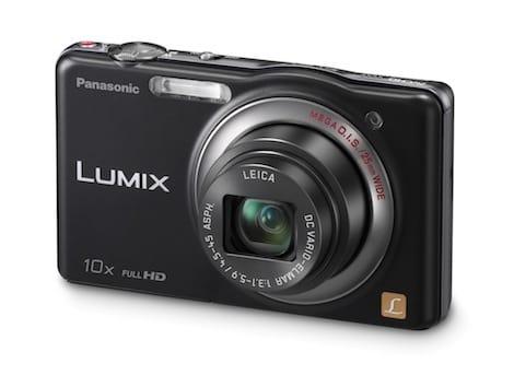 Product Image - Panasonic Lumix DMC-SZ7