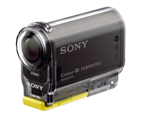 Product Image - Sony Action Cam HDR-AS30V