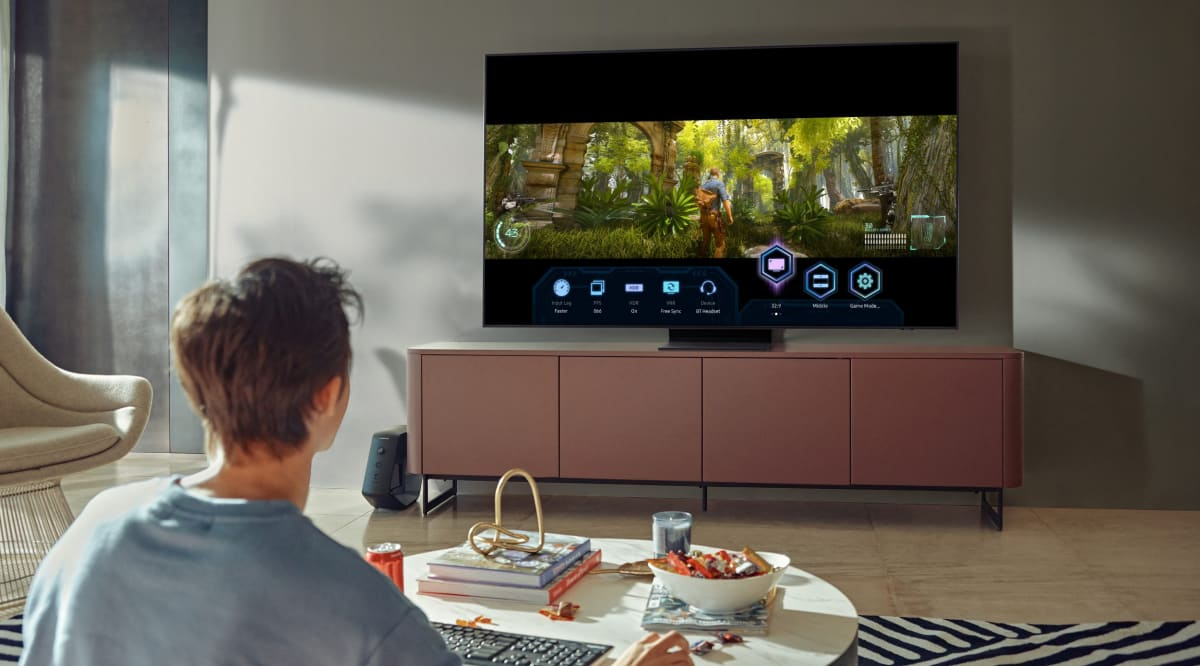 New Samsung TVs address accessibility for disabled community