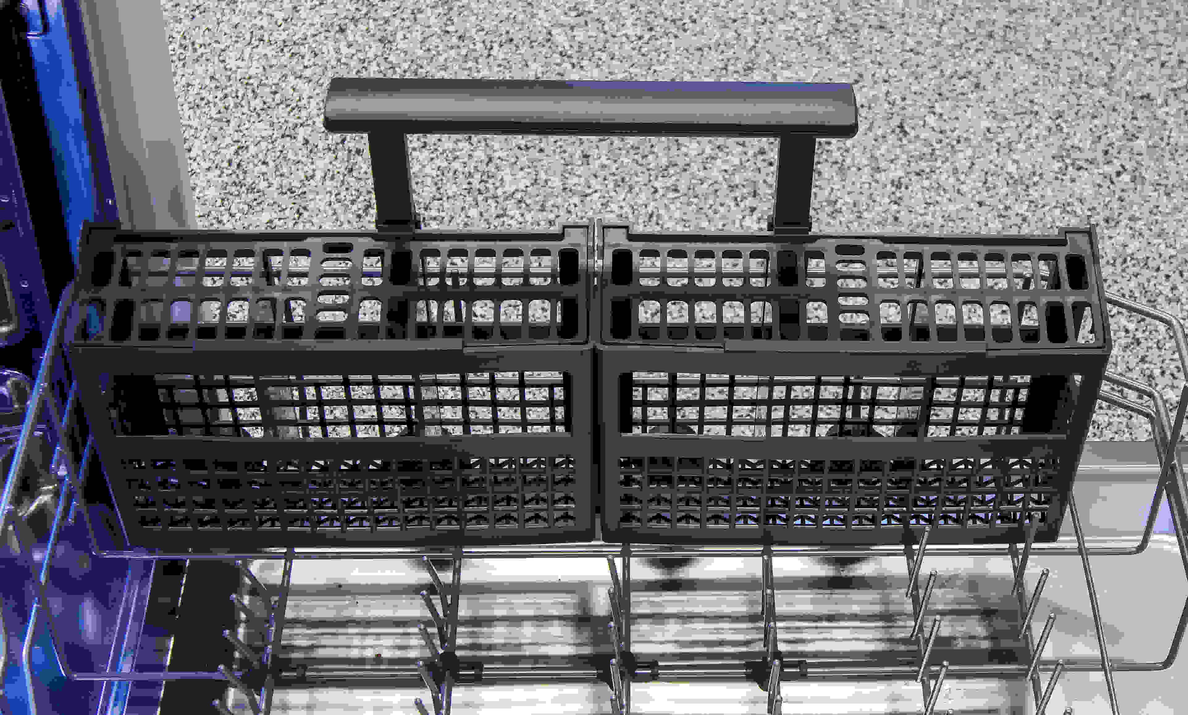 Electrolux EI24ID50QS cutlery basket
