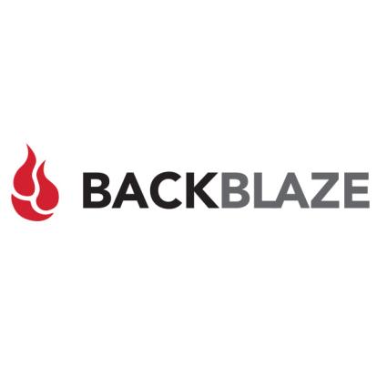 Product Image - Backblaze