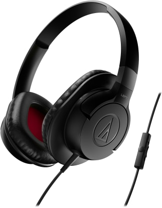 Product Image - Audio-Technica ATH-AX1iS