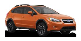 Product Image - 2013 Subaru XV Crosstrek Limited