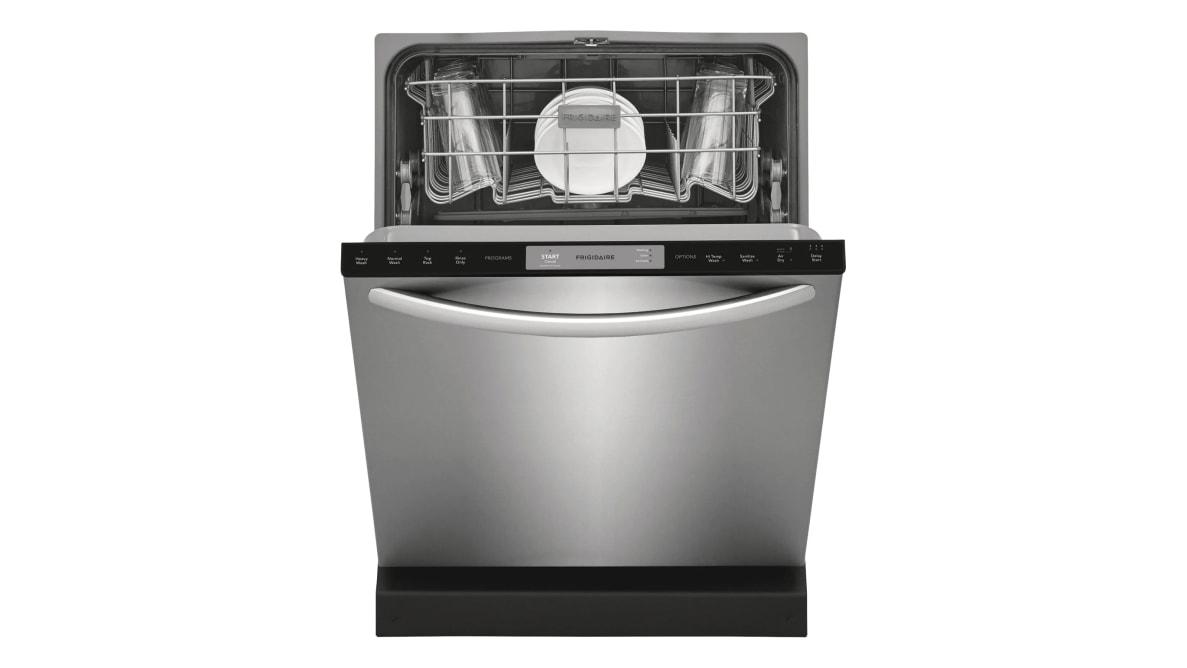 Frigidaire FFID2426TD dishwasher review