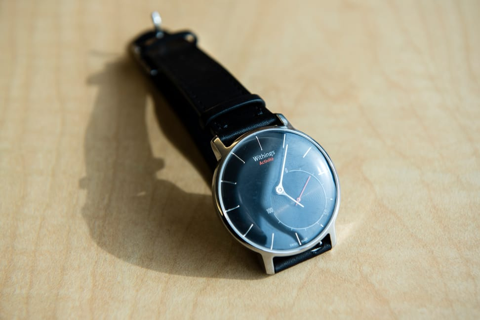 The Withings Activité