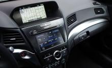 2016 Acura ILX AcuraLink