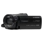 Panasonic hc x920 vanity