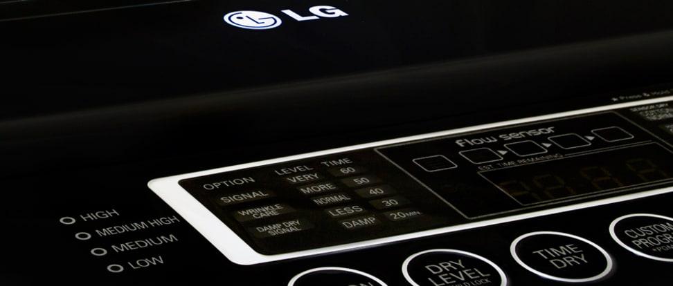 Product Image - LG DLEY1201V
