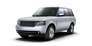 Product Image - 2012 Land Rover Range Rover HSE