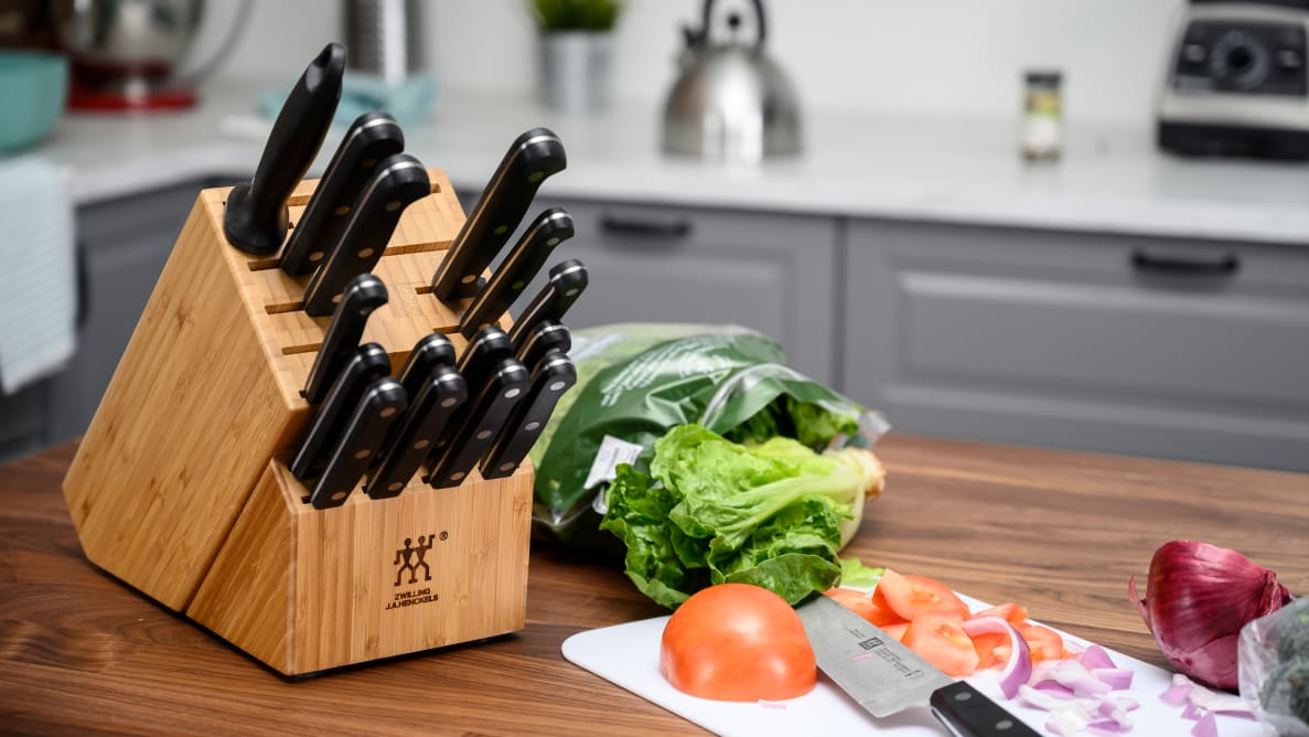 The Best Knife Sets of 2020 - Reviewed Kitchen & Cooking