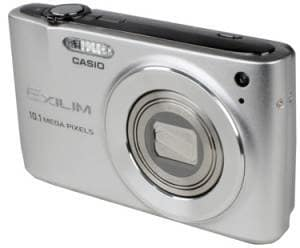 Product Image - Casio Exilim EX-Z300