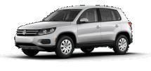 Product Image - 2013 Volkswagen Tiguan S