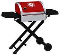 Product Image - Team Grills TAILGATE
