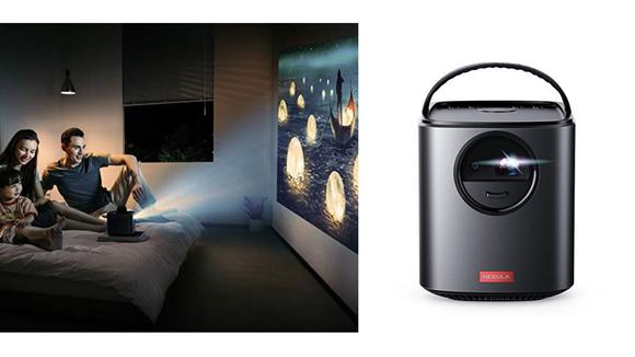 Best luxury gifts 2019: Nebula Projector