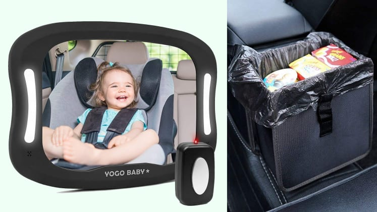 f8eb89b22 15 things parents should always keep in their car - Reviewed Home ...