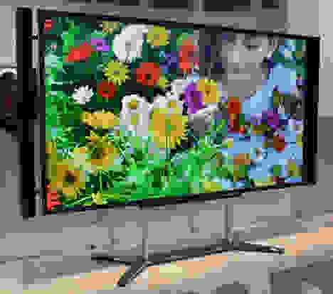 Product Image - Sony Bravia KD-849005