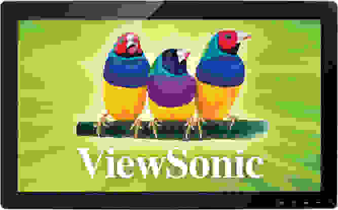 Product Image - ViewSonic TD2740