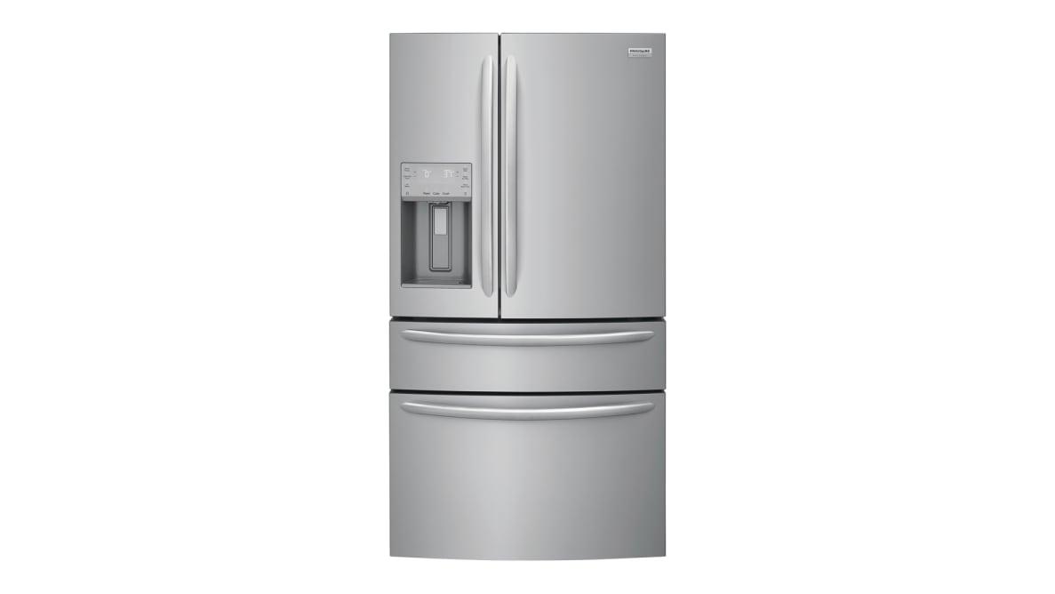 The Frigidaire FG4H2272UF is an excellent fridge