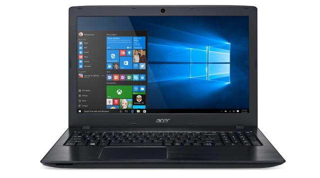 Best Laptop for the Money: Acer Aspire E 15