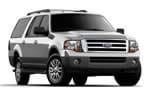 Product Image - 2012 Ford Expedition XL EL