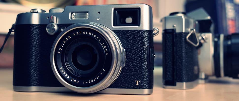 Product Image - Fujifilm X100T