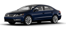 Product Image - 2012 Volkswagen CC V6 Lux